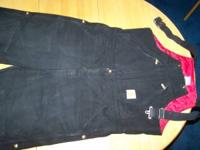 Mens size large 34 waist 28 length. Worn a few time and