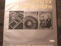 Looking after Photographs Hardcover-- January 1, 1972.