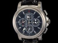 Retail for $52,000 Prestigious grand complication