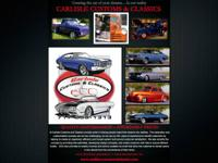 CARLISLE CUSTOMS AND CLASSICS  BUILDING THE CAR OF YOUR