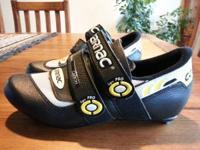 I have here a pair of Carnac UCS 3 Air Control Cycling