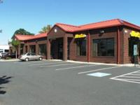 Description Convenience/Strip Center Two 1,500 SF (30'