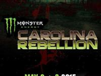 Package Deal for Carolina Rebellion 2015 in Charlotte,