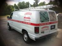 .  Correia's Cleaning Solutions