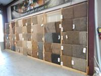 we have lots of carpet remnants for sale in stock .