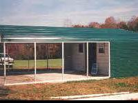 Summertime is now upon us... Do you require a carport