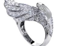 An enchanting ideal of beauty and graceful tenderness,