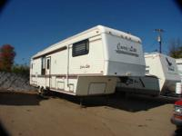 CARRIAGE FIFTH WHEEL CASHAY CARRI-LITE Summary: