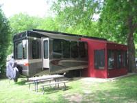 Preparing to begin full-time recreational vehicle'ing,