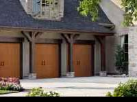 Carriage Style Garage Doors at great savings. We only