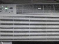 Like New Carrier AC unit with heat- like the kind you