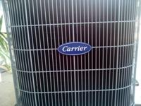 13 SEER 2 TON CONDENSING UNIT COMES WITH A 5 YEAR