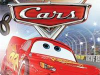 Cars (Single-Disc Widescreen Edition) Like New!!!