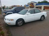 2000 buick lesabre custom 158k excellent condition
