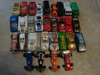 Vehicles and Trucks (Tiny Size). Rate 10.00 for every