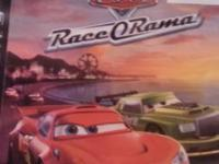 Disney cars race o rama for PS3