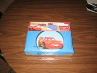 Cars Twin Size Sheet Set - New In Pkg, comes from a