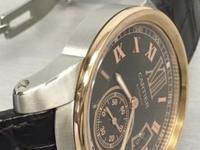 Inventory Number: C42893 Manufacturer: Cartier Model