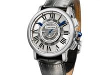 W1556051 Cartier This watch has 46.60 mm 18K White Gold
