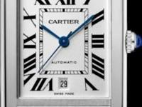 Cartier Tank Solo XL Automatic Mens Watch Automatic