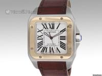 Features Time Only Case Details 51mm x 41.3mm Stainless