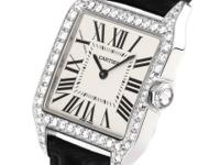 This is a Cartier, Santos-Dumont Small for sale by