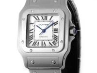 Condition: Brand New Brand: Cartier Series: Santos