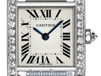 Cartier we1002s3 Complete Details: Solid 18KT White