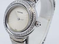 Watch Details: All authentic & original Ladies' 18k