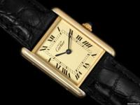 Manufacturer: Cartier Country of origin: Switzerland