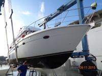 Current owner has upgraded the boat and has completed