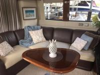 NEW TO MARKET - ONE OF A KIND 56' Carver Voyager 2008