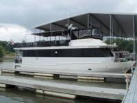 Offered for sale by:  Riverfront Boat Brokerage, LLC -