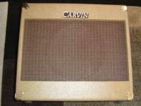 "I have alike new Carvin single 12"" extension cab that"