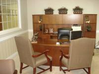 Cary, NC. Workplace Available For $500 Per Month Off Of