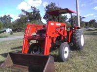 Approx. 50 horse, Dual Remotes, 93-94 Yr. Model, 594