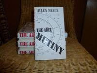 "We have a few cases of brand new copies of ""The Able"