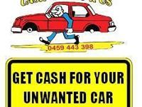 TOWING AND CAR BUYERS Los