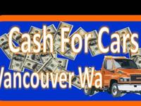 Get paid the most cash in Vancouver Washington with