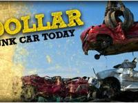 Money for Junk Cars, Starting at $200.00 and up