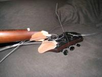 We pay money for Old or Broken Guitars for repair work