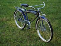 Cash paid for old bicycles 1890-1969. Looking for
