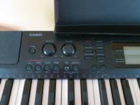 We have actually a gently used 88-keys digital piano