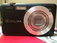 Like new 10.1 Mega Pixel digital camera. Comes with