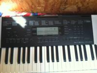 Casio CTK-4200 keyboard new in box