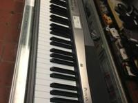 Casio Privia PX-300 Digital Piano $349 0.b.o If you