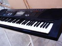 CASIO WK 1300 Electronic Keyboard, workstation, Asking