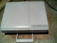 Telex cassette duplicator.  Model:  300350100 Copyette