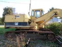 "CAT 225 HYDRAULIC EXCAVATOR REMANED ENGINE 30"" INCH"