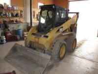 Cat 262 Turbo 2000hrs Great skidsteer asking $22,500.00